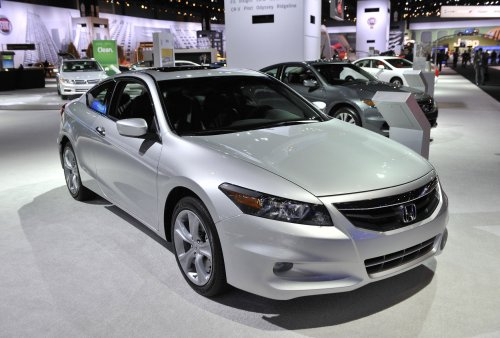 Auto Outlook: 2012 cars had highest ever 'real-world' mileage