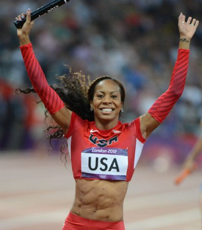 Olympic Roundup: USA tops medal race