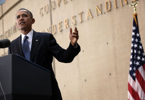 Obama nominates Mark Gilbert as New Zealand ambassador