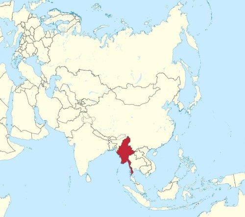 Convicted Myanmar journalists get 10-year sentences