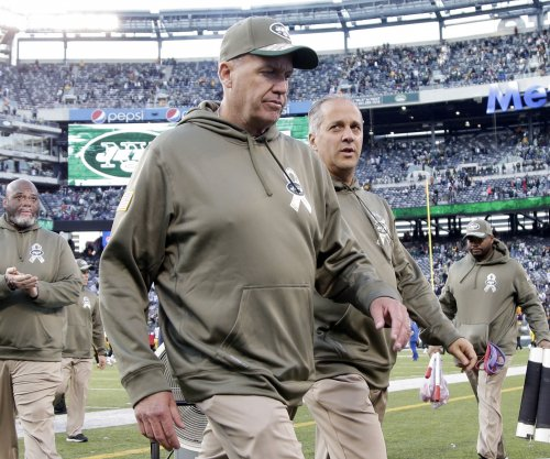 Jets fire Coach Rex Ryan, GM John Idzik