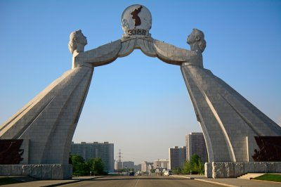Korea divided: Leaders leaning to conciliation, but human rights pose hurdle