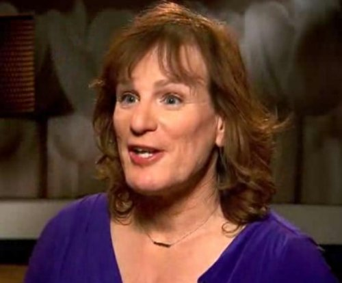 Zoey Tur makes history as America's first trangender TV reporter