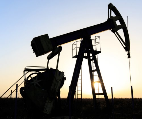 Texas oil production up year-on-year
