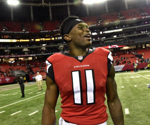 NFL Injury Report Week 5: Julio Jones, Alshon Jeffery questionable