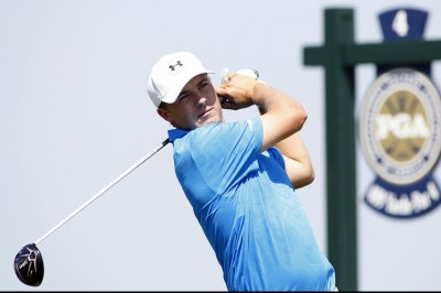 Fan favorite Jordan Spieth rolls in Match Play