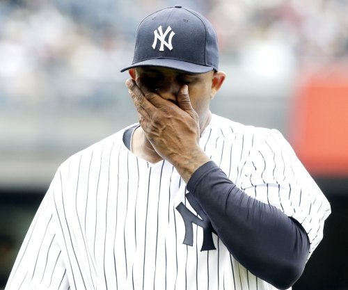 New York Yankees could bump LHP CC Sabathia from rotation