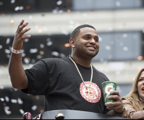San Diego Padres eyeing Boston Red Sox's Pablo Sandoval