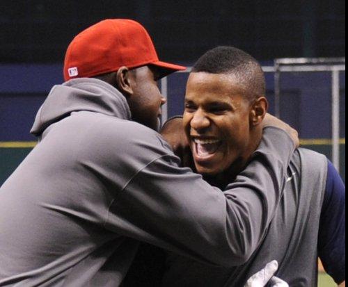 Boston Red Sox's David Price defeats former Toronto Blue Jays teammates