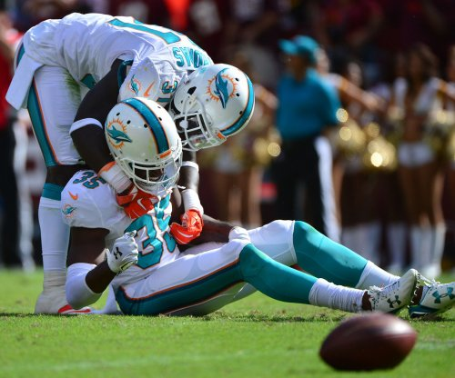Miami Dolphins, Arizona Cardinals need wins to stay in hunt