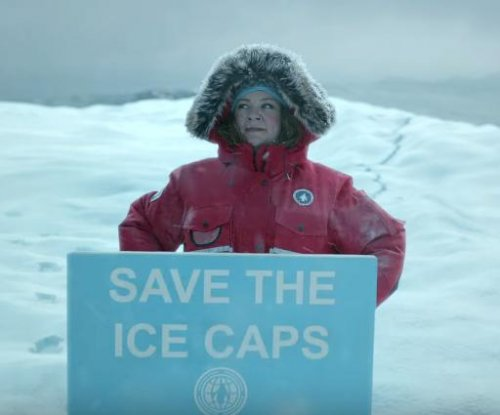 Melissa McCarthy wants to save the planet in Kia Super Bowl ad