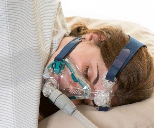 Study: Videotaping sleepers raises CPAP use