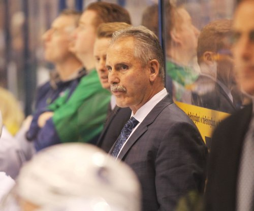 Willie Desjardins to coach Team Canada at 2018 PyeongChang Olympics