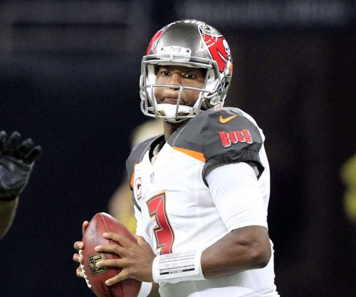 Tampa Bay Buccaneers QB Jameis Winston impressed with talent around him