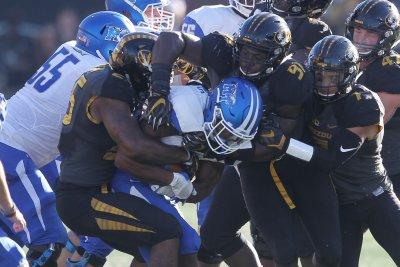 Jacksonville Jaguars RB released from hospital after cervical spinal cord injury