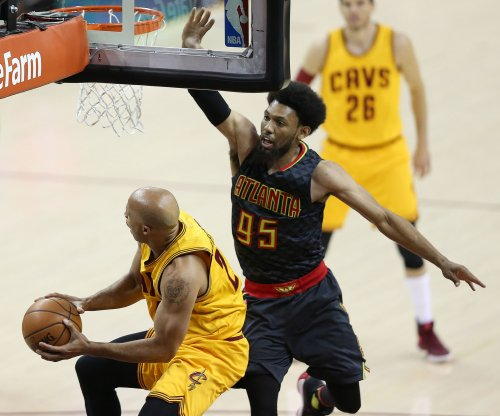 Reports: Atlanta Hawks acquire Richard Jefferson, Kay Felder from Cleveland Cavaliers