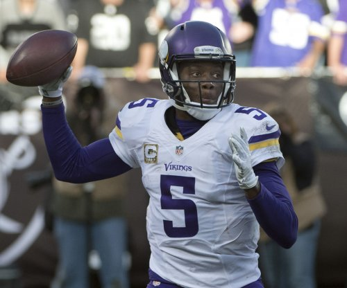 Teddy Bridgewater: Minnesota Vikings QB cleared for practice