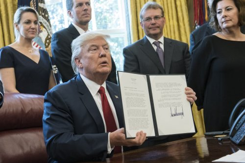 South Korean experts: U.S. tariffs on steel likely to backfire on American jobs