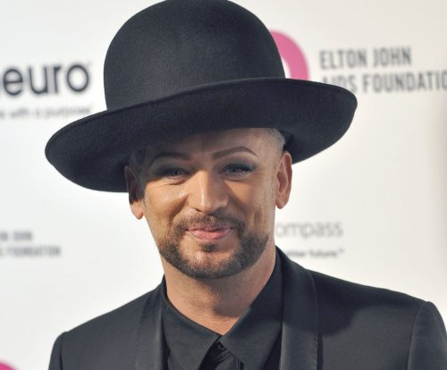 Boy George, B-52s announce North American summer tour