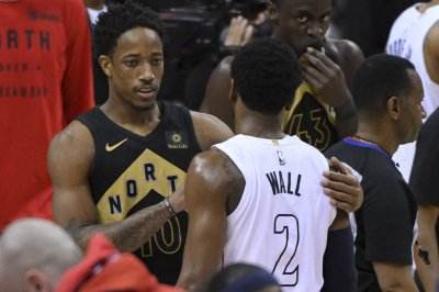 Toronto Raptors hope to reverse history vs. Cleveland Cavaliers