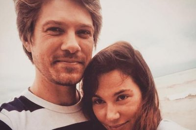 Taylor Hanson announces birth of 6th child: son Indy