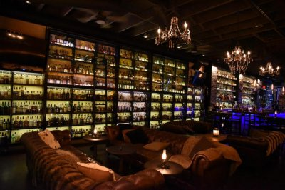 San Diego bar with 2,800 whiskeys seeks Guinness record