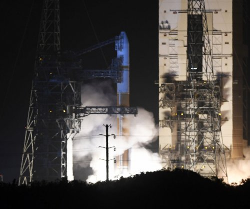 Boeing awarded $605M for Air Force's 11th WGS comms satellite