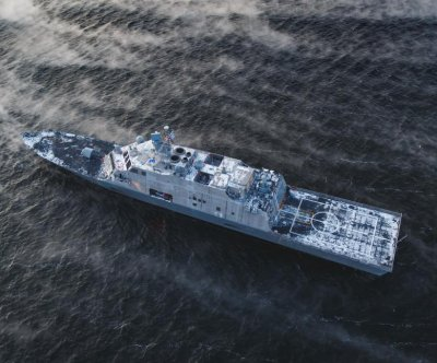 Navy receives sixth Expeditionary Fast Transport   Ship