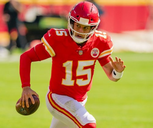 Fantasy football: Patrick Mahomes tops Week 6 quarterback rankings