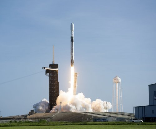 SpaceX to launch more Starlink satellites Wednesday if weather cooperates