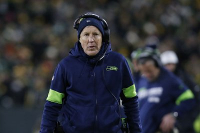 Seattle Seahawks sign head coach Pete Carroll to contract extension