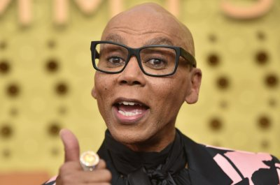 RuPaul achieves Guinness World Record for Emmy wins