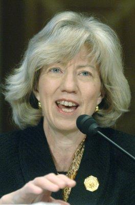 Ex-Interior Sec. Norton investigated