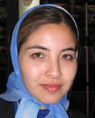 Hunger-striking Saberi fed intravenously