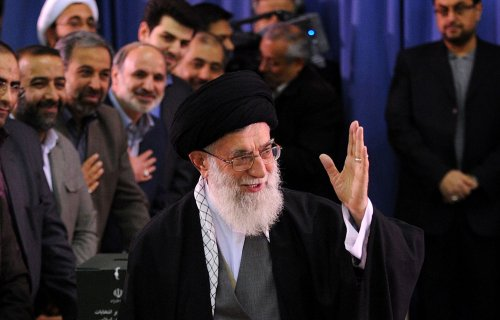 Analysts advise caution with Khamenei
