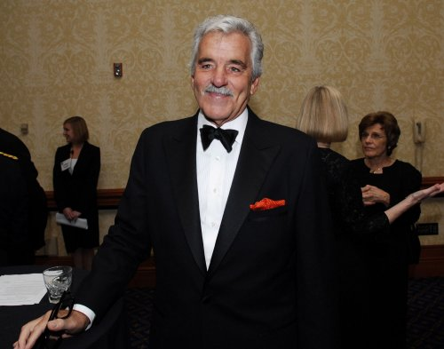 Actor Dennis Farina, Det. Fontana on 'Law & Order,' dies at 69