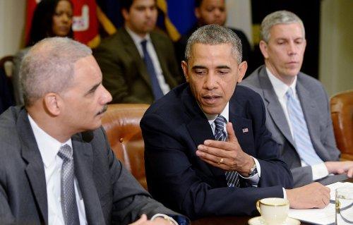 Sen. Portman: Eric Holder's remarks on race 'not constructive'