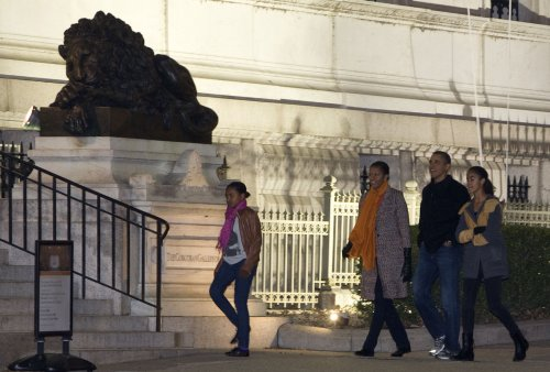 Judge: Corcoran Gallery in Wash. can join with National Gallery