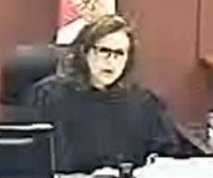Florida judge criticized for scolding, jailing domestic abuse victim for missed court date