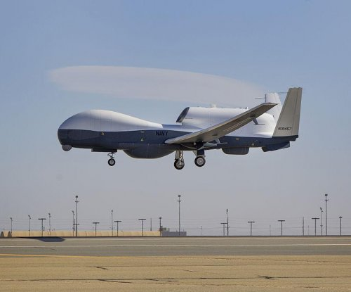 Japan to acquire Global Hawk drones
