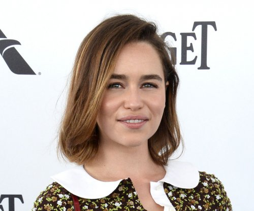 Emilia Clarke: 'Game of Thrones' isn't sexist