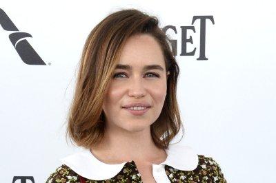 Emilia Clarke: 'Game of Thrones' isn't sexist