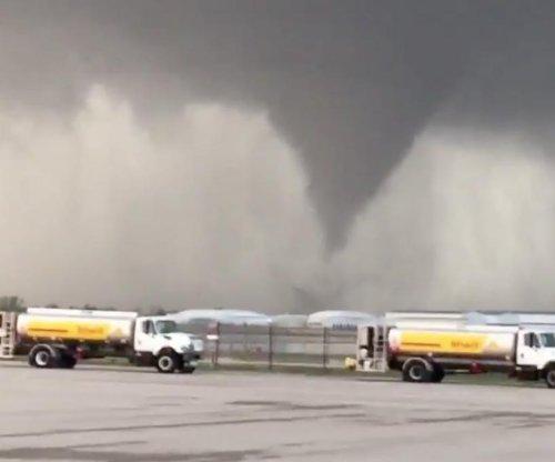 Tuulsa tornado
