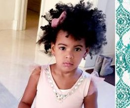 Blue Ivy celebrates 4th birthday at fairy-themed party