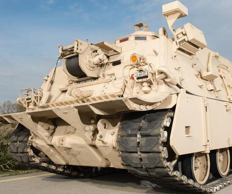 Army taps BAE Systems for M88A2 recovery vehicles
