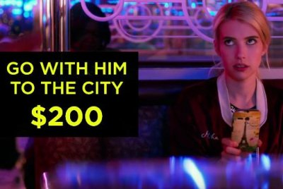 'Nerve' first trailer: Emma Roberts and Dave Franco play truth or dare
