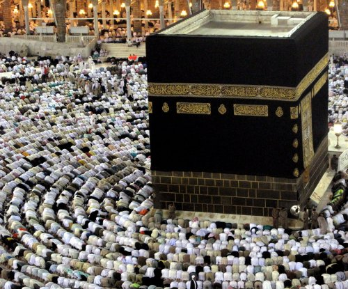 For first time in 25 years, Iranians will not make Hajj pilgrimage over conflict with Saudi Arabia