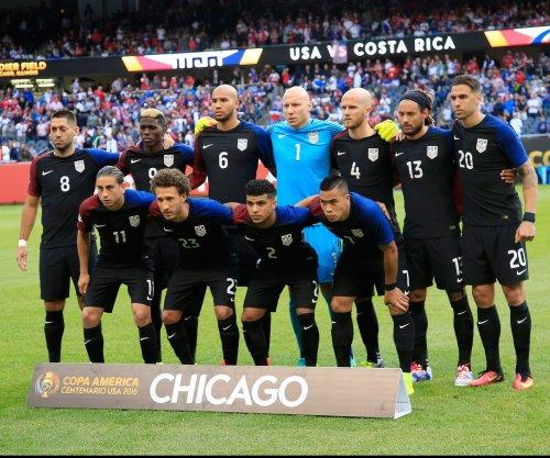 USA routs Costa Rica, stays alive in Copa America