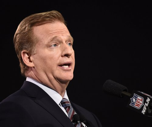 Roger Goodell lobbies for new Buffalo Bills stadium