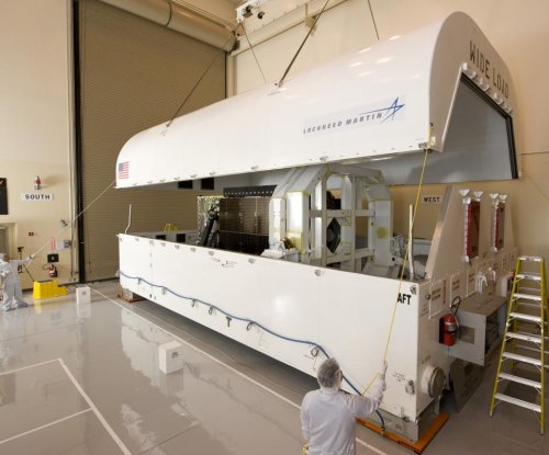 Lockheed receives SBIRS contract modification